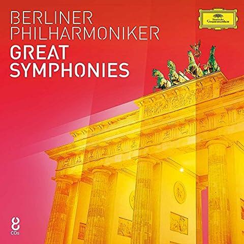 Cesar Franck Symphonie - Berliner Philharmoniker - Great