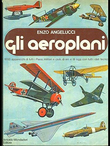 Gli aeroplani