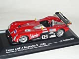panoz Lmp-1 Lmp 1 Roadster S 24h Le Mans 1/43 By ixo Modell Auto Modellauto SondeRangebot
