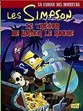 Les Simpson - Le trésor de Homer le rouge