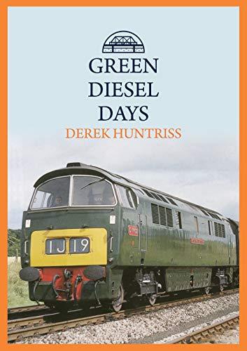Green Diesel Days (English Edition) -