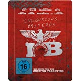 Inglourious Basterds - Steelbook
