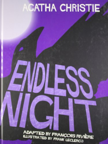 The agatha christie adventures : Endless night