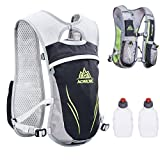 Triwonder Hydration Pack Backpack 5,5 L Outdoor Mochilas Trail...