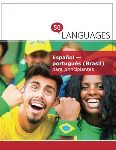 Español - portugués (Brasil) para principiantes: Un libro en dos idiomas