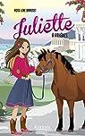 Juliette, tome 11 : Juliette à Athènes par Brasset