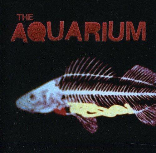 Preisvergleich Produktbild The Aquarium