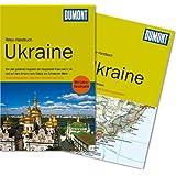 DuMont Reise-Handbuch Reiseführer Ukraine von Anders. Ada (2012) Taschenbuch