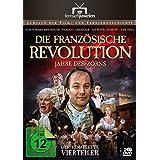 Die Französische Revolution - Jahre des Zorns, der komplette Vierteiler