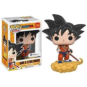 Funko Pop Goku con la nube (Dragon Ball 109) Funko Pop Dragon Ball