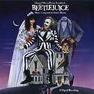 Beetlejuice: Original Soundtrack [IMPORT] [SOUNDTRACK]
