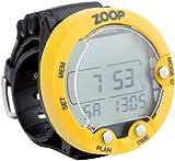 Zoop Dive Computer Orange-Suunto