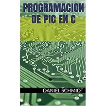 Programación de PIC en C