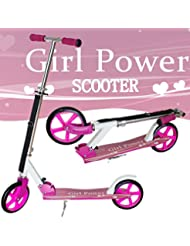 Scooter / Cityroller in 4 Varianten