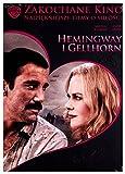 Hemingway & Gellhorn [DVD] (Audio français. Sous-titres français)