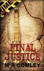 Final Justice by Mel Comley (2011-10-12)