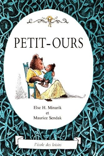 Petit-Ours (Little Bear) por Else Holmelund Minarik
