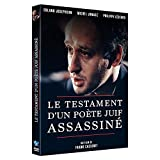 Le Testament d'un poète juif assassiné [Import italien]