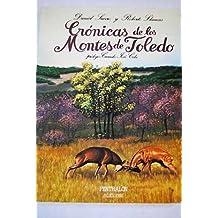 Cronicas de los Montes de Toledo