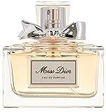 DIOR MISS DIOR agua de perfume vaporizador 50 ml