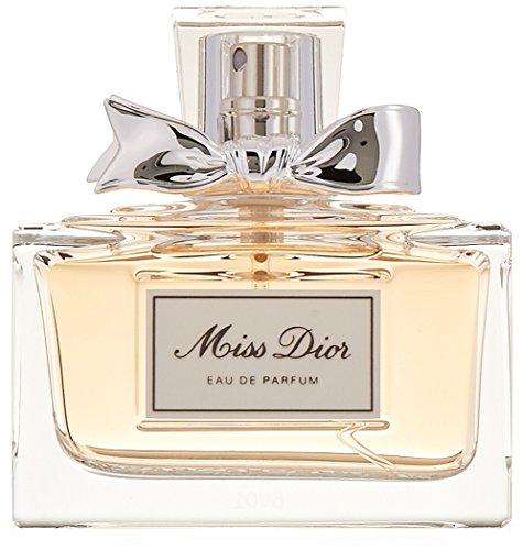 Miss Dior femme/woman, Eau de Parfum, Vaporisateur/Spray 50 ml, 1er Pack (1 x 50 ml) (Parfum Miss Dior Cherie)