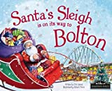 Santa's Sleigh is on its Way to Bolton