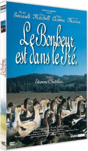 Bild von Le Bonheur est dans le Pré [FR IMPORT]