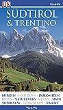 Vis-à-Vis Reiseführer Südtirol & Trentino: mit Mini-Kochbuch zum Herausnehmen -