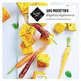100 recettes d'apéros végétariens