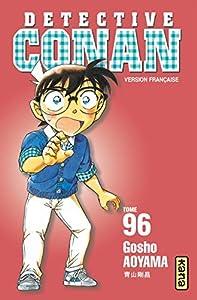 Détective Conan Edition simple Tome 96