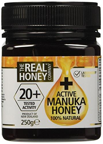 Optima Naturals Miele di Manuka 20+ - 250 g