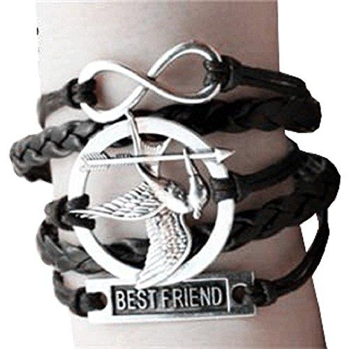 pulsera-con-colgante-los-juegos-del-hambre-simbolo-infinito-y-texto-best-friends-en-color-negro-idea