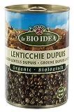 La Bio Idea - Bio Lenticchie Dupuis Grüne Linsen Dose Konserve - 240g/400g