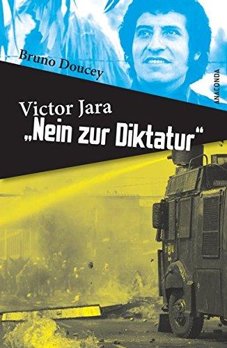 Buchseite und Rezensionen zu 'Victor Jara - Nein zur Diktatur' von Bruno Doucey