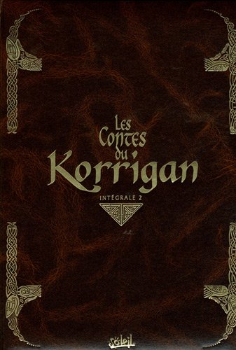 Les contes du Korrigan, Intégrale 2: Tomes 6 à 10 par Erwan Le Breton