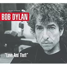 Love and Theft [Sacd] [Import allemand]