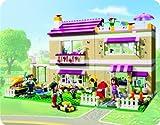 LEGO Friends 3315 - Traumhaus...Vergleich