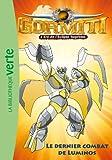 Gormiti 10 - Le dernier combat de Luminos