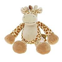 Teddykompaniet Diinglisar Giraffe - Soft Toy