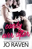 Candy Ever After: MMF Menage Romantic Comedy (Hot Candy Book 2)