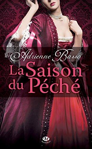 La Saison du péché (HISTORIQUE) par Adrienne Basso