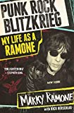 Punk Rock Blitzkrieg - My Life As A Ramone (English Edition)