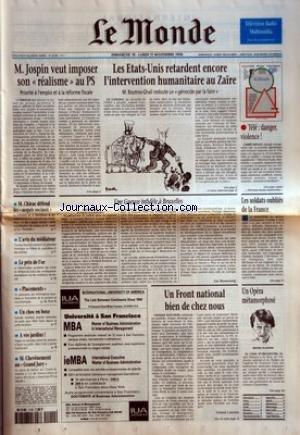 monde-le-no-16109-du-10-11-1996-m-jospin-veut-imposer-son-realisme-au-ps-m-chirac-defend-les-acquis-