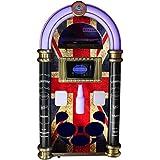 Strausser: Le Juke-Box Le Plus Complet avec Toutes Les fonctionnalités Audio d'aujourd'Hui. (Union Jack)