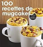 100 recettes de mugcakes