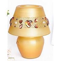 ChristinaC titolari di moda tipo di lampada di candela matrimoni (stile casuale) , gold