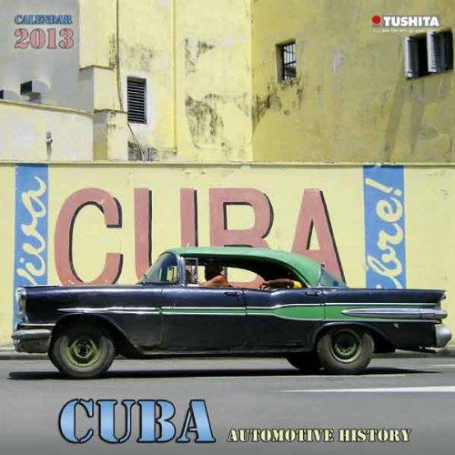 Cuba Automotive History 2013 What a Wonderful World - Amazon Libri