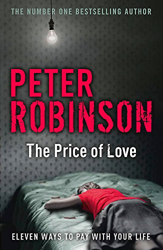 The Price of Love Cover Image