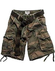 COX SWAIN Vintage Cargo Shorts / Short