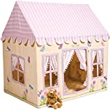 Win Green Large Butterfly Cottage Playhouse